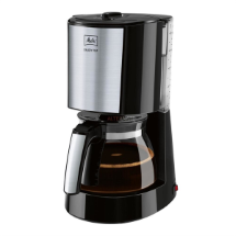 Melitta Enjoy II Glass Top 1017-04 (Siyah) Filtre Kahve Makinesi