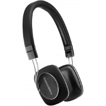 Bowers & Wilkins  P3 Series 2 Mobile Black Kulaklık