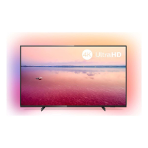 "Philips 55PUS6704 55"" Led Tv"
