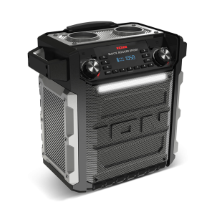 Ion Block Rocker Sport  Bluetooth Hoparlör