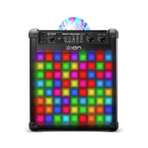 Ion Party Rocker Max Bluetooth Hoparlör