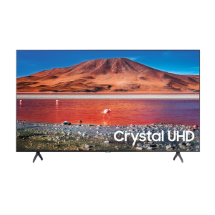 "Samsung 55TU7000 55"" Led Tv"