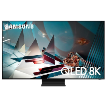 "Samsung 65Q800T 65"" Led Tv"